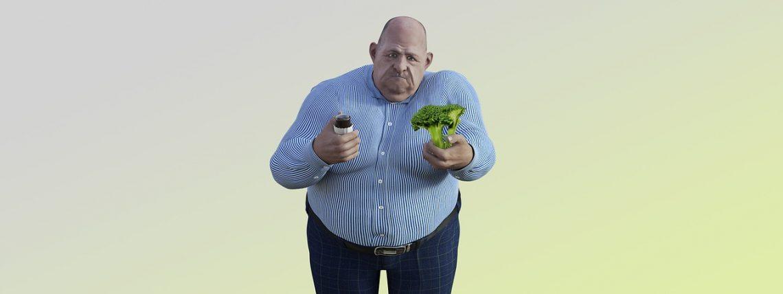 le cancer provoqué par l'obésité